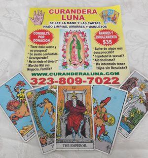Nuevos productos de botanica para el Amor la suerte trabajo oroscopo vendo velas preparadas San judas for Sale in Montclair, CA