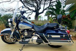 2006 Harley Davidson Roadking for Sale in DeBary, FL