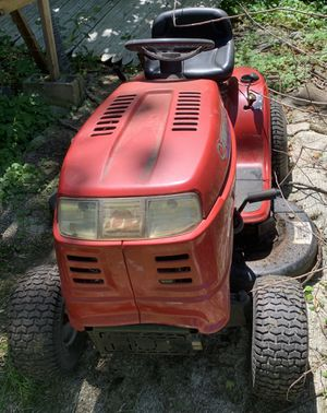 Pony Troy-Bilt Riding Lawn Mower Model#: 13AN77TG766 for Sale in Baltimore, MD