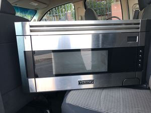 Viking microwave for Sale in Norwalk, CA