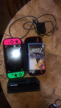 Nintendo Switch for Sale in Crozet,  VA