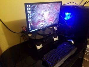 Video editing or GAMING Computer powerful and fast. for Sale in Cicero, IL