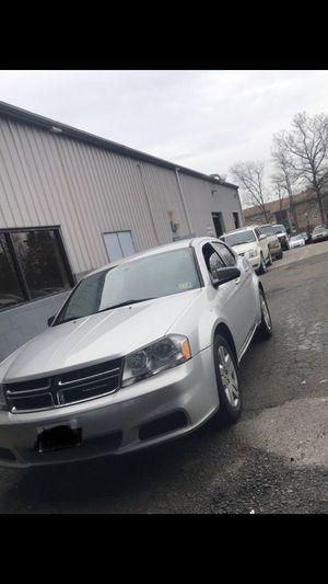 Dodge Avenger 2011 for Sale in Falls Church, VA
