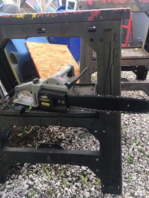 Chainsaw for Sale in Hodgenville, KY