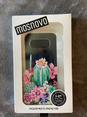 Samsung S10E phone case for Sale in Yuba City, CA