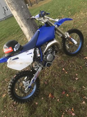 Yz85 for Sale in CT, US