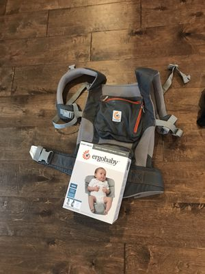Ergo baby carrier for Sale in Murfreesboro, TN