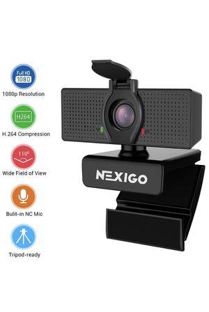 Webcam for Sale in Houston, TX