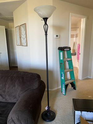 Floor lamp 6ft. for Sale in San Diego, CA