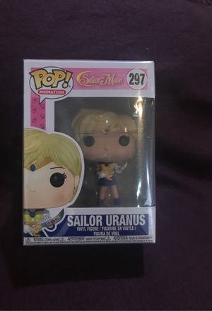 Sailor Moon Funko POP for Sale in Lynwood, CA