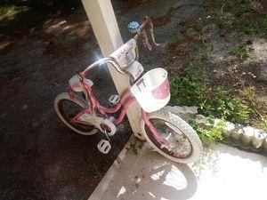 Free kids bike for Sale in Bradenton, FL