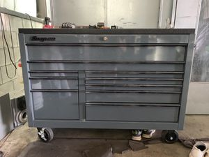 Snap On Toolbox for Sale in Columbus, OH