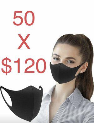 Mask / Mascaras 50 X $120 for Sale in Miami, FL