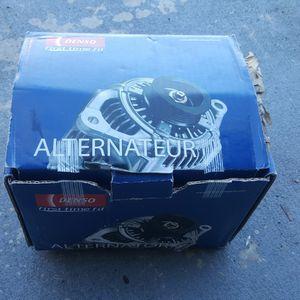 Alternator For 2011 Hyundai Genesis Coupe 2.0 Liter for Sale in Huntington Beach, CA