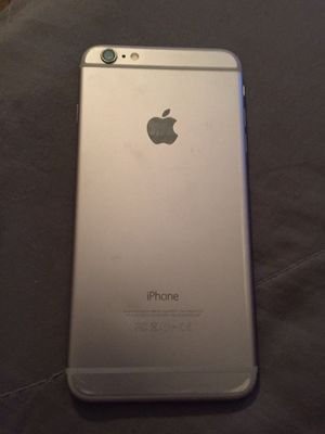 iPhone 6 Plus for Sale in Montgomery, AL