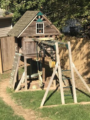 Child's play set for Sale in Annandale, VA