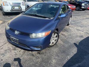 2007 Honda Civic for Sale in Tampa, FL