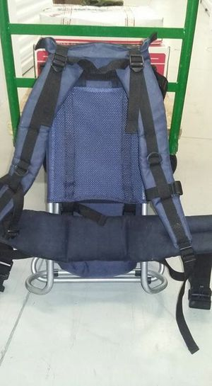 Baby Trend Child Back Pack Carrier for Sale in Linthicum Heights, MD