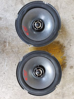 Alpine Speakers and Amp for Sale in Harrisburg, PA