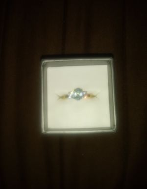 Ring for Sale in Springfield, MA