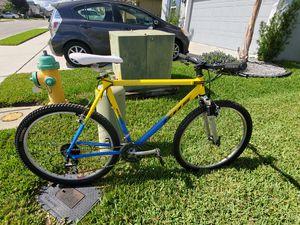 1995 KHS Alite 1000 Mountain Bike for Sale in Wesley Chapel, FL