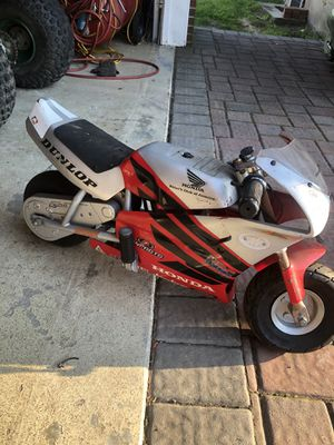 Pocket rocket for Sale in Wantagh, NY