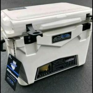 Brand New Roto-molded 20 qt White Top of The Line line Ice Chest Cooler & DOZENS more items posted here for Sale in Kirkland, WA
