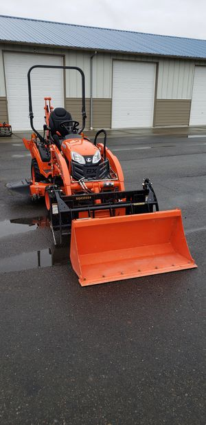 Kubota BX23SLSB Tractor Package for Sale in Yelm, WA