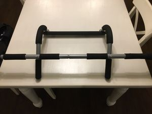 Iron Gym Pull Up Bar for Sale in Austin, TX