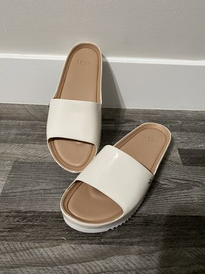UGG Jane Patent Slides for Sale in Whittier, CA
