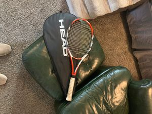 Head Radical Tennis Racket - High Quality for Sale in Edmond, OK