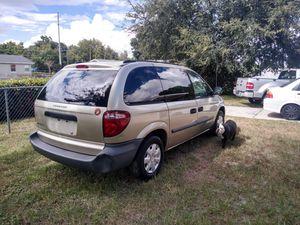 Dodge caravan 2005 for Sale in Winter Haven, FL