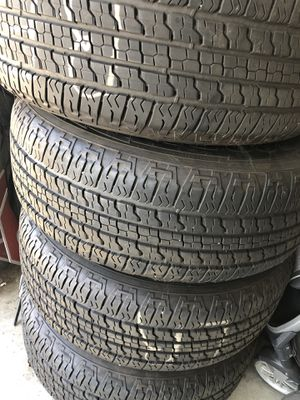 Truck Tires and Wheels for Sale in Nuevo, CA