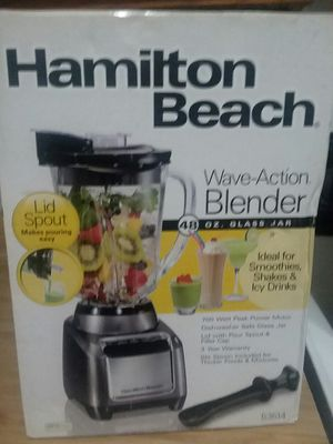 Blender for Sale in Alexandria, LA