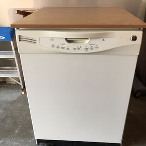 GE Portable Dishwasher for Sale in San Francisco, CA