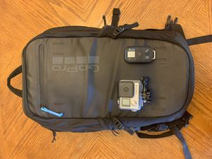 GoPro Hero 4 Black And GoPro Seeker for Sale in Mesa, AZ