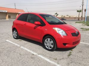 Toyota Yaris 2007 for Sale in Las Vegas, NV