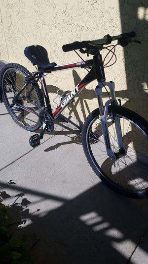 Giant mountain bike for Sale in Salt Lake City, UT