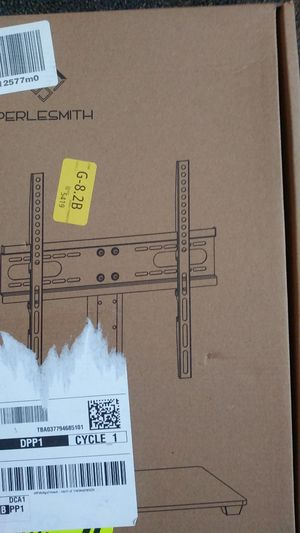 Tv stand 45 to 55 inches for Sale in Pittsburgh, PA