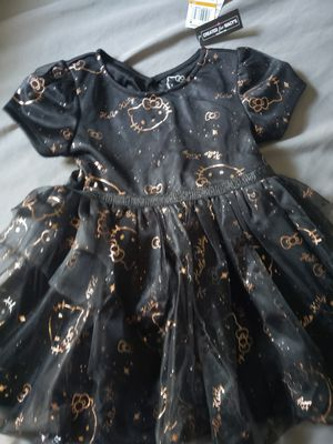 Hello kitty 3T dress for Sale in Fresno, CA