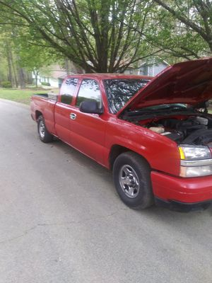 2003 Chevy 1500 for Sale in Lawrenceville, GA