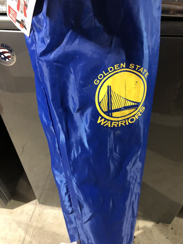 New warriors folding chair
