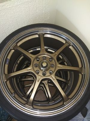 19 inch Enkei for Sale in Chicopee, MA