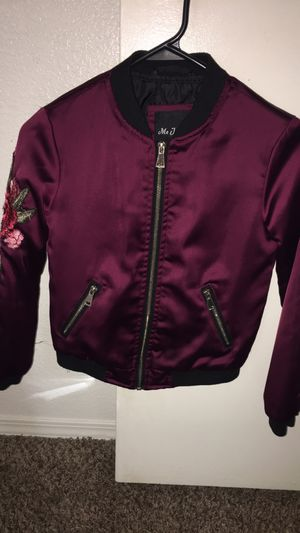 Girls jacket for Sale in Hillsboro, OR