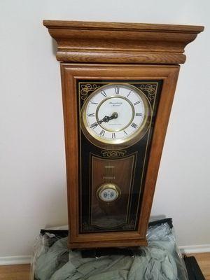 Antique clock for Sale in Greenacres, FL