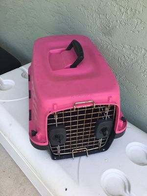 Small Pet Taxi Carrier for Sale in Port St. Lucie, FL