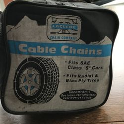 Cable Chains for Sale in Oregon City,  OR