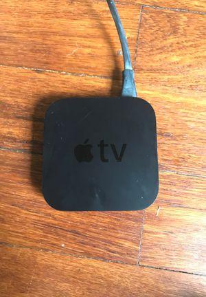 Apple TV no remote for Sale in Richmond, VA
