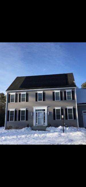 Solar for Sale in Delta, PA