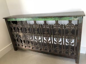 Boho Bar Console for Sale in Richmond, VA